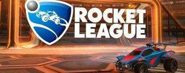 Descarga gratis el Rocket League desde la Epic Games Store