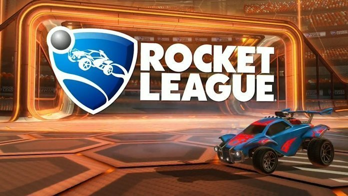 Rocket League 0