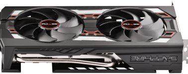 Sapphire lanza su Pulse Radeon RX 5600 XT