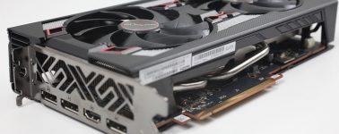 Sapphire publica un vídeo explicando cómo actualizar la BIOS de su Radeon RX 5600 XT Pulse