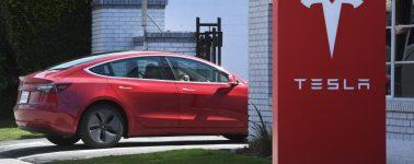 Tesla ofrece 500.000 dólares al hacker que consiga vulnerar la seguridad del Model 3