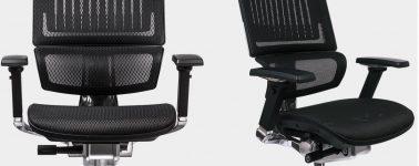 Thermaltake CyberChair E500: Una silla gaming para los que odian a las sillas gaming