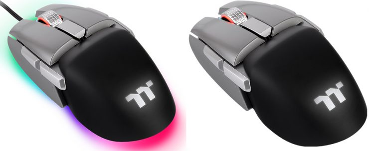 Thermaltake TM5 RGB