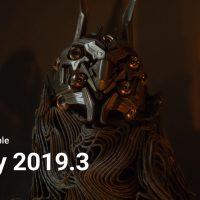 Unity 2019.3 llega con más de 260 mejoras y nuevas características bajo el brazo