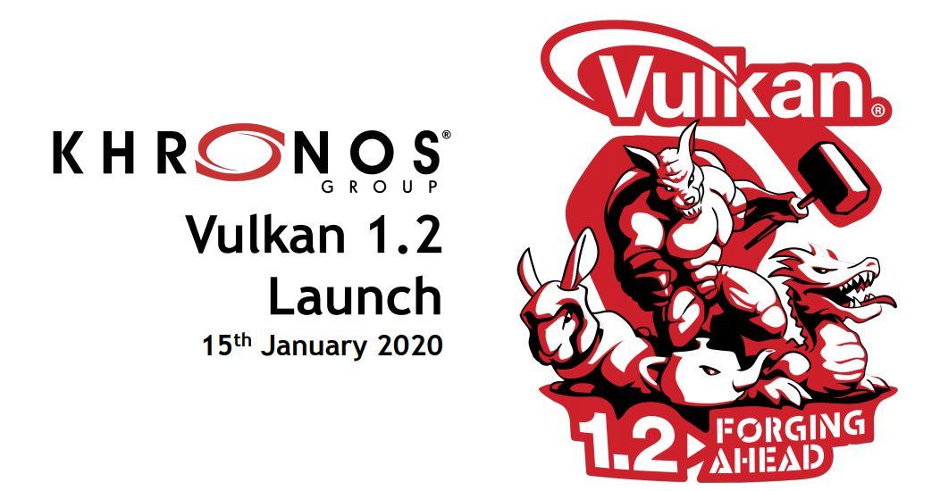 Vulkan 1.2