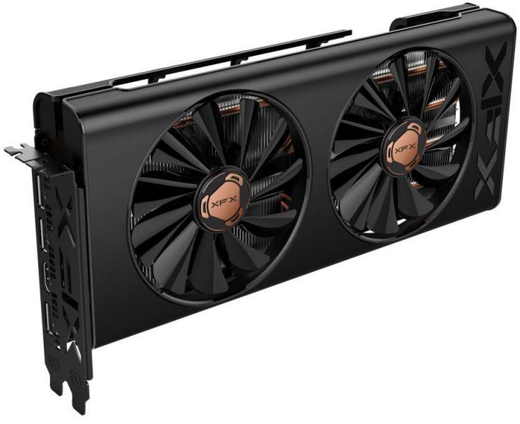 Radeon RX 5600 XT THICC II Pro