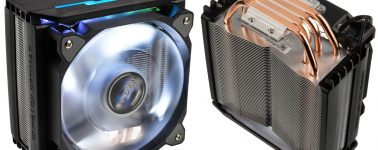 Zalman CNPS10X OPTIMA II: Disipador CPU por aire para la gama media