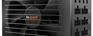 be Quiet! Straight Power 11 Platinum: PSUs de alta gama con un precio de partida de 125 euros