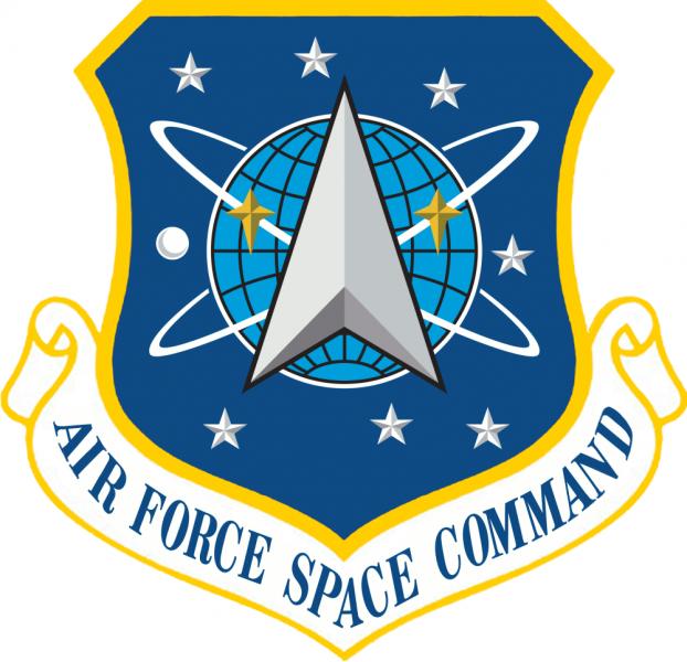 Comando Espacial de la Fuerza Aérea