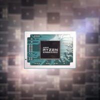 Filtrados los AMD Ryzen Embedded V2000, hasta 8 núcleos Zen2 @ 4.15 GHz