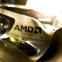 AMD se alía con Mercedes-AMG Petronas Formula One Team, emplearán superordenadores con AMD EPYC