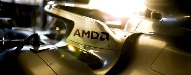 Lisa Su felicita a Mercedes-AMG y a Bottas por el gran premio de Austria, ha sido una buena inversión