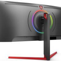 AOC se coloca como el principal vendedor de monitores gaming del mercado