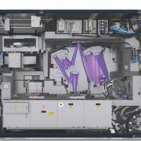 TSMC posee el 50% de la maquinaria existente para para fabricar obleas EUV