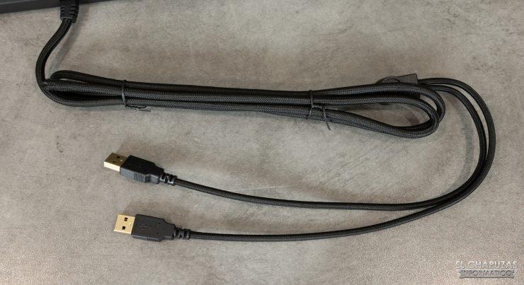 Adata XPG Summoner - Cable