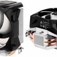 Arctic Freezer 7 X: Disipador CPU por aire de muy bajo coste