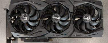 Review: Asus ROG Strix Radeon RX 5600 XT OC