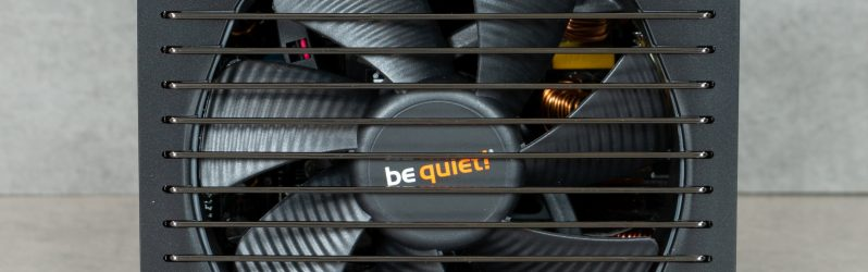 Review: Be Quiet! Straight Power 11 Platinum