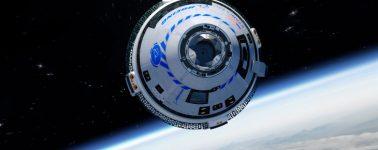 La NASA confirma la existencia de dos fallos de software en la cápsula Boeing Starliner