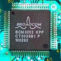 Muchos dispositivos y equipos con un chip WiFi de Broadcom están afectados por la vulnerabilidad Kr00k