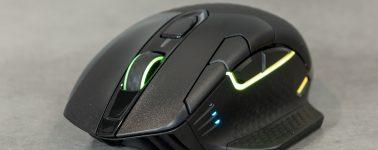 Review: Corsair Dark Core RGB Pro