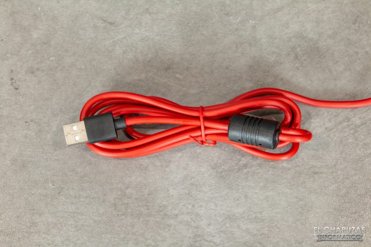 Edifier V4 - Cable