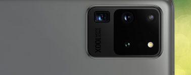 El Samsung Galaxy S20 Ultra sorprende tras su paso por DxOMark, por quedarse a la cola del Top 10