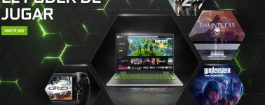 Nvidia GeForce NOW ahora pedirá permiso a los estudios para integrar nuevos juegos