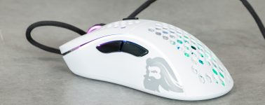 Review: Glorious PC Gaming Race Model D