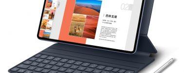 Huawei MatePad Pro 5G: el iPad Pro de Huawei con conectividad 5G