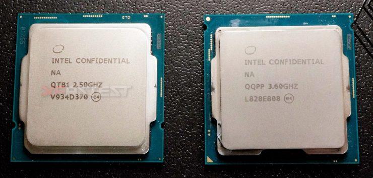 Core i9-10900 vs Core i9-9900KS