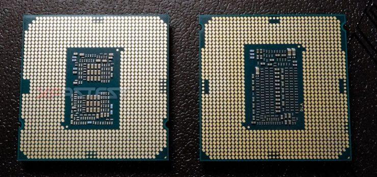 Intel Core i9-10900 vs Intel Core i9-9900KS