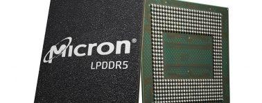 Micron anuncia que es la primera compañía en fabricar memoria DRAM a un proceso de fabricación de 1α