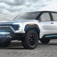 Nikola Motors presenta su pickup eléctrica de casi 1.000 kilómetros de autonomía