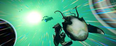No Man's Sky recibe una nueva actualización: Living Ship