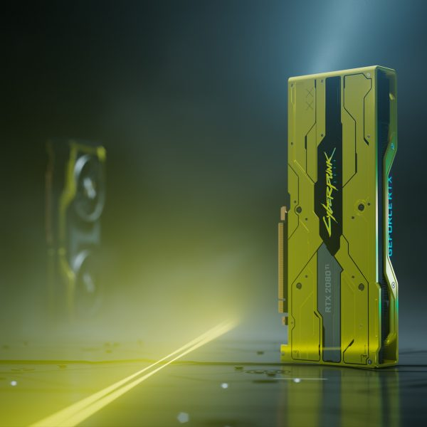 Nvidia GeForce RTX 2080 Ti Cyberpunk 2077 Edition 2 600x600 1