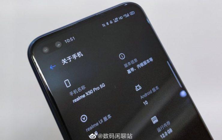 Realme X50 Pro 5G 740x466 0