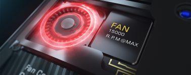 El Red Magic 5G con chasis transparente y 16GB LPDDR5 se deja ver en vídeo