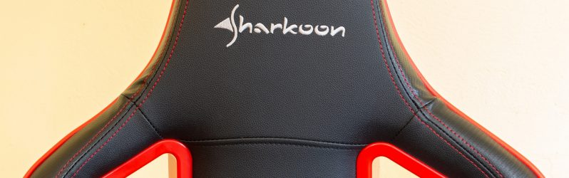 Review: Sharkoon Elbrus 2 (Silla Gaming)