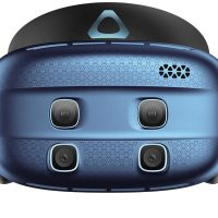 HTC anuncia sus nuevas gafas VR: Vive Cosmos Elite, Vive Cosmos XR y Vive Cosmos Play
