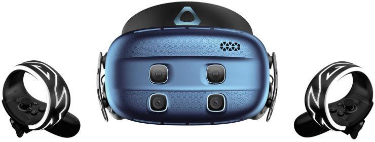HTC Vive Cosmos XR