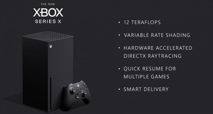 Xbox Series X rendimiento 740x397 0