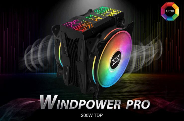 WindpowerPRO