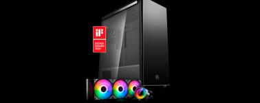 [Sorteo] Llévate una caja Macube 310 y una refrigeración líquida Castle 360 RGB V2 de DeepCool