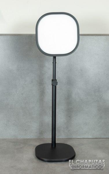 ElGato Key Light Air - Altura mínima