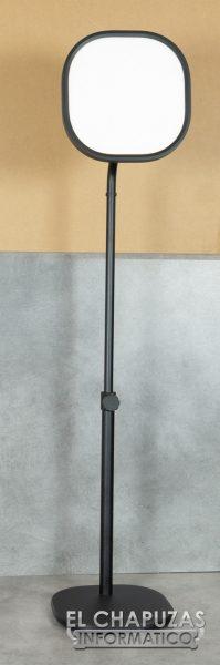 ElGato Key Light Air - Altura máxima