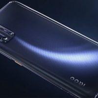 iQOO 3 5G: El primer smartphone indio con un SoC Snapdragon 865 y 5G