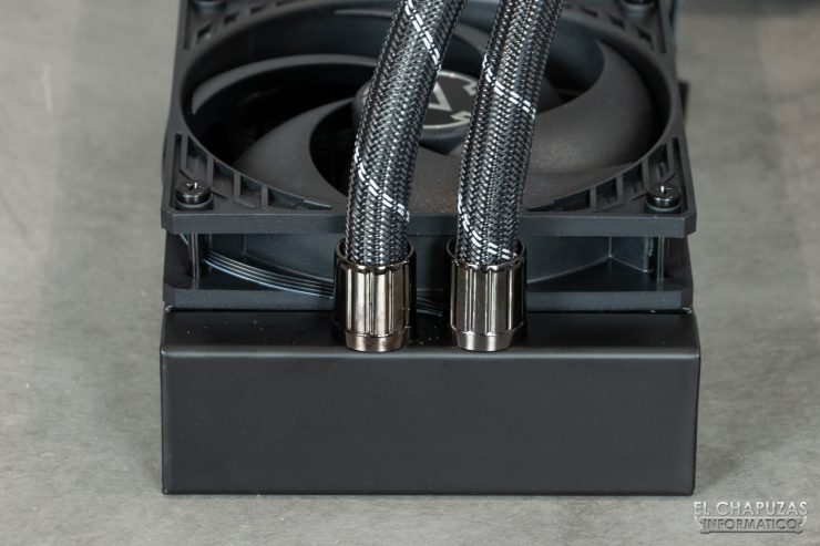 Arctic Liquid Freezer II 240 5
