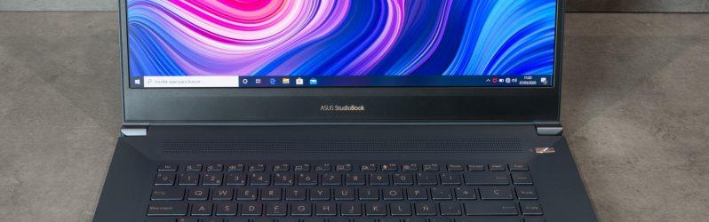 Review: Asus ProArt StudioBook Pro 17 (W700G3T-AV009R)