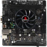 Biostar FX9830M: Placa base Mini-ITX con una APU AMD FX-9830P (Excavator @ 28nm)
